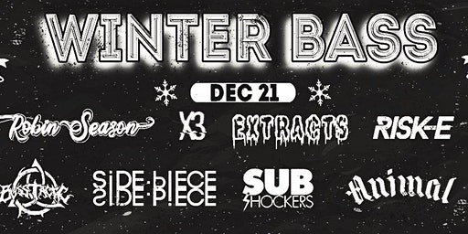 Low End Presents: Winter Bass