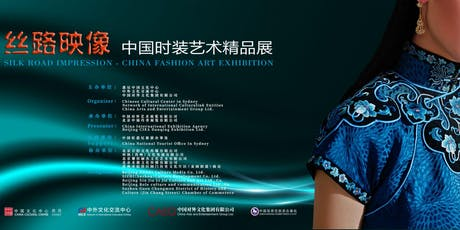 Opening: Silk Road Impression –China Fashion Art Exhibition tickets