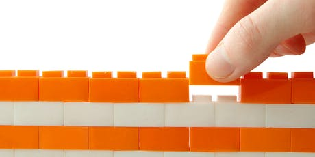 School Holiday Workshop: LEGO© Engineering with Cross River Rail tickets