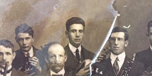 Remembering Kurri Kurri's forgotten Russian violinist  (Cessnock)