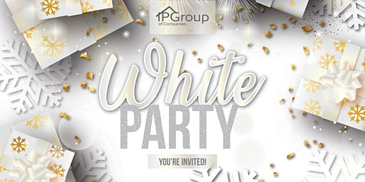 IPG White Party Event