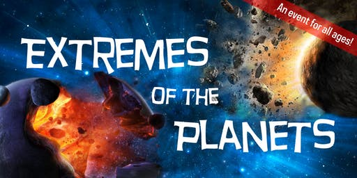 Extremes of the Planets