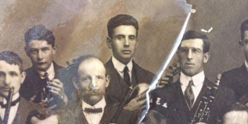 Remembering Kurri Kurri's forgotten Russian violinist (Kurri)