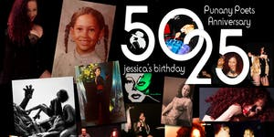 Oakland - The Punany Poets' 25 Year Anniversary Party