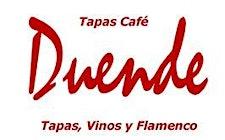 Duende Cafe Amsterdam logo