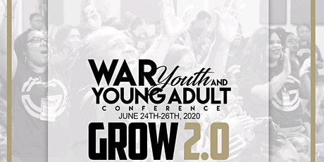 World Assemblies of Restoration Youth & Young Adul tickets