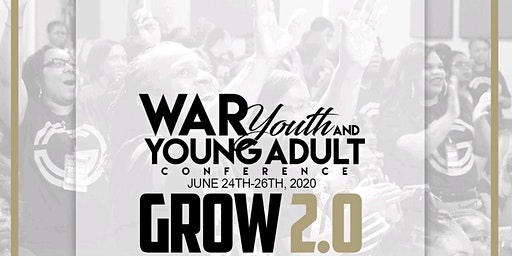 World Assemblies of Restoration Youth & Young Adul