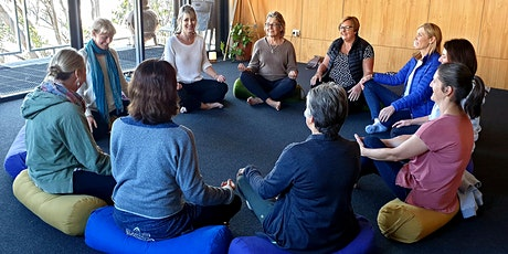 Mountain Yoga and Walk Retreat Weekend 20-22 March 2020 tickets