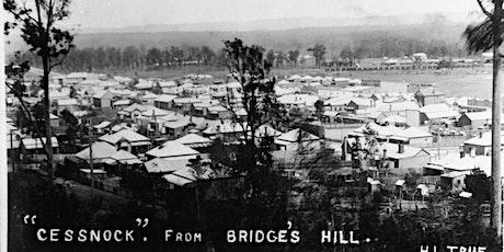 Exploring the hidden history of Bridges Hill (a history walk) tickets