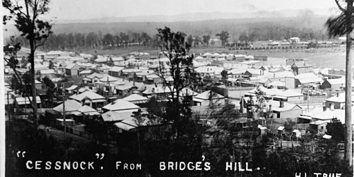 Exploring the hidden history of Bridges Hill (a history walk)