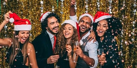 Christmas Mingle: Meet like-minded ladies & gents! (25-45)(FREE Drink) MU Tickets