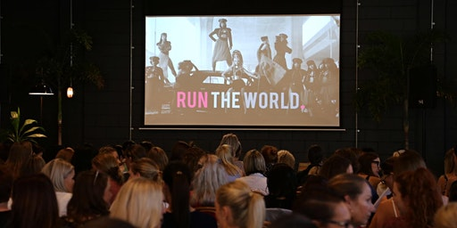 RUN THE WORLD 2020 | BRISBANE
