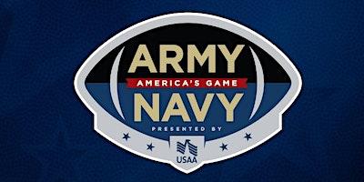 Kansas City Fox & Hound  Army Navy Alumni Watch Party December 14, 2019