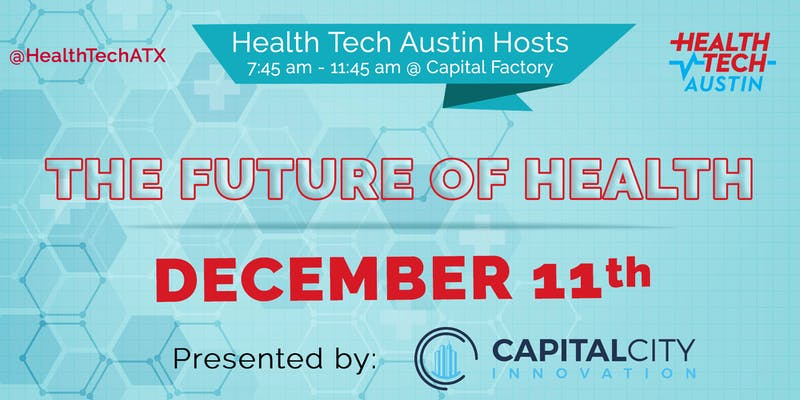 The Future of Health Summit