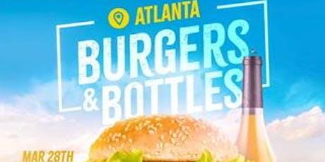 Burgers & Bottles ATLANTA tickets