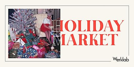 Werklab Holiday Market