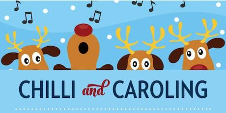 Jingle Jammin' Christmas Carolling Evening tickets