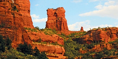 8 Day Spiritual Yoga Retreat in Sedona, AZ tickets