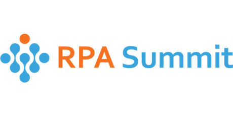 25% DISCOUNT! - for RPA SUMMIT HONG KONG (Fr 14 Fri 2020) tickets
