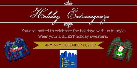 Holiday Extravaganza! tickets