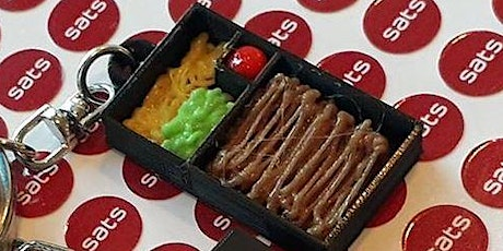 3D Bento Set tickets
