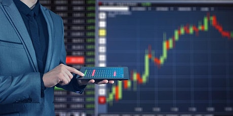 Forex and Crypto currency for beginners -FREE EVENT tickets