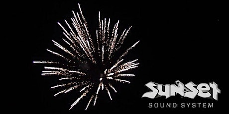 Sunset Sound System New Years Day After-Party 2020! tickets