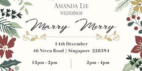 Marry Merry! tickets