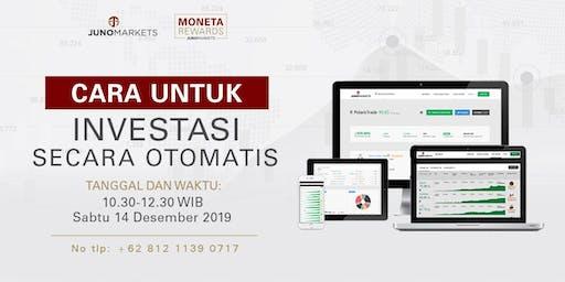 Jakarta - Bagaimana menjadi Investor cerdas