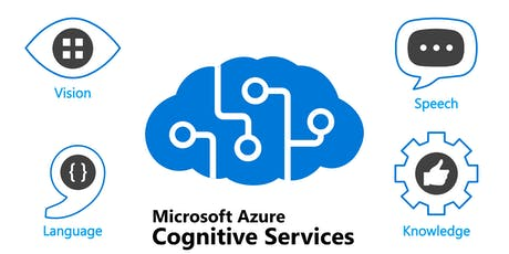 Azure Machine Learning and Cognitive Services Workshop biglietti