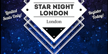 Star Night London 2020 - VIP Pass tickets