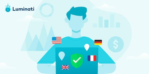 Paris - Web Scraping and Proxy Management Hands-on Workshop