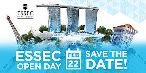 ESSEC Asia-Pacific Open Day 2020