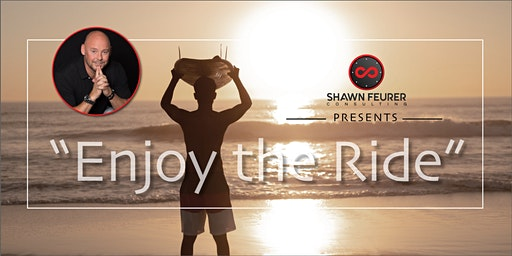 """""""Enjoy the Ride""""Enjoy The Ride -Navigating the Road of Life"""