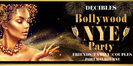 Bollywood (NYE) New Year Party 2020 tickets