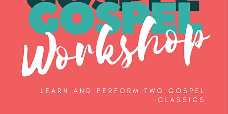 VS Gospel Choir Workshop tickets