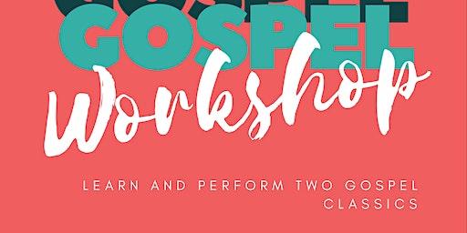 VS Gospel Choir Workshop