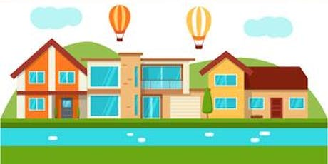 Fix and Flip/Fix and Hold Property Tour - Online Santa Ana tickets