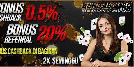 Agen BandarQQ Pkv Games tickets