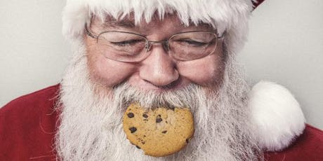 Treats for Santa - Kids Cooking Class tickets