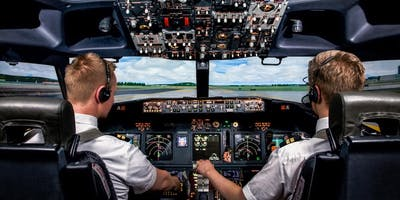 Åpen fredag på Pilot Flight Academy