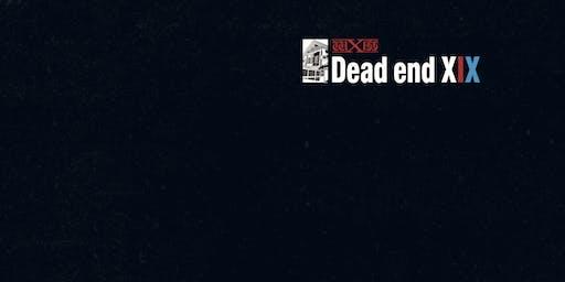 wXw Wrestling: Dead End XIX - Hamburg