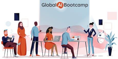 Global AI Bootcamp 2019 - Cluj-Napoca tickets