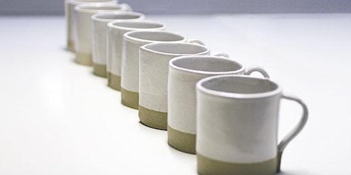 Pottery Mug Making Workshop