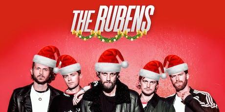 The Rubens (DJs) & Friends - Chucka Buckas Christmas Party tickets