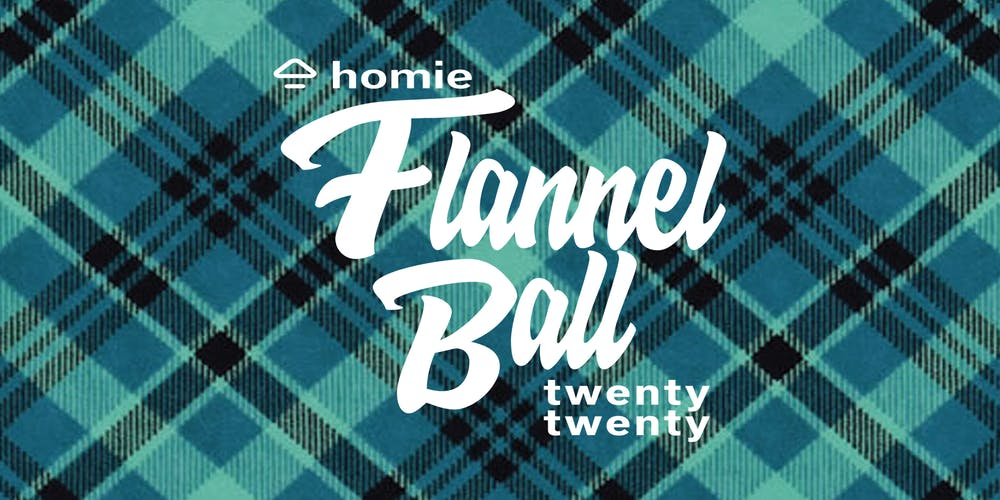 Phoenix Halloween Events 2020.2020 Homie Flannel Ball Downtown Phoenix New Year S Eve Party