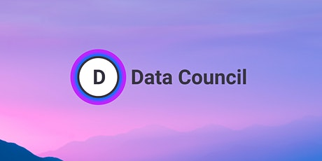 Data Council - San Francisco 2020 - $100 OFF TICKETS - DISCOUNT CODE ONLY tickets
