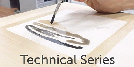 Technical Series: Choosing a Matrix (Lithography) tickets