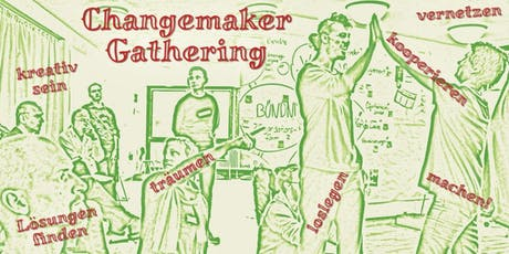 Changemaker Gathering Tickets