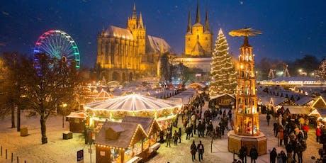 Social Enterprise Christmas Market  tickets